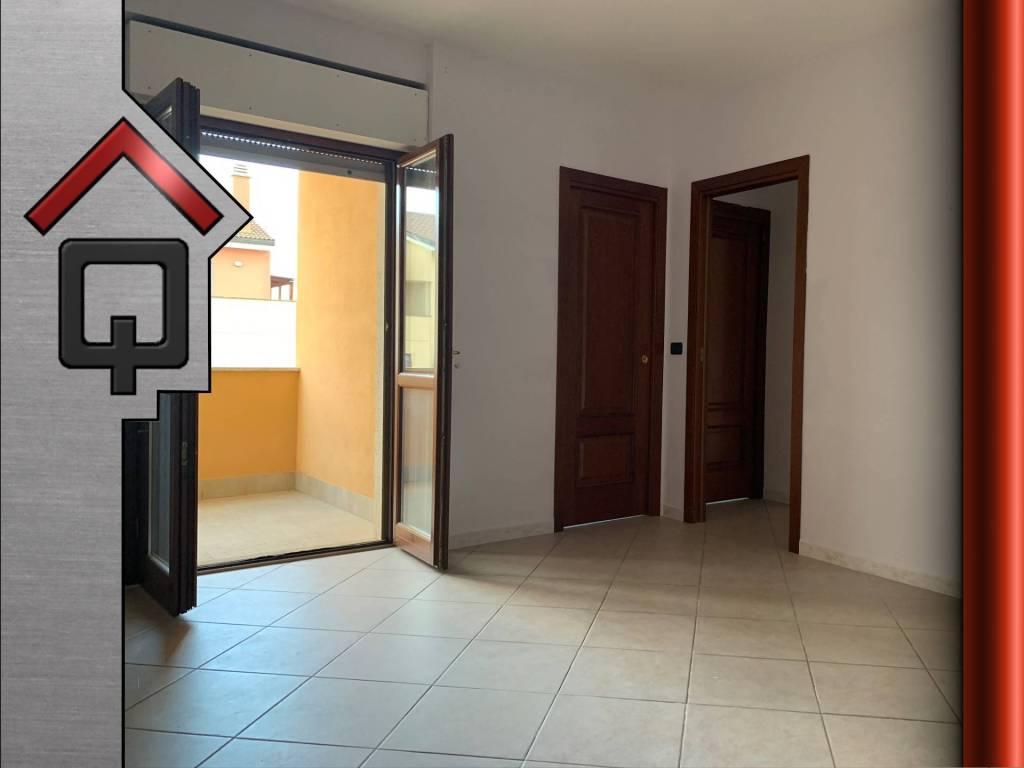 Attico in Vendita a Sassari: 3 locali, 86 mq