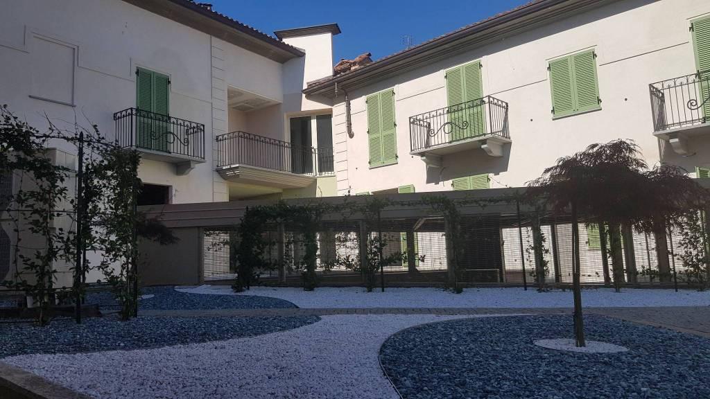Appartamento in vendita a Priocca, 2 locali, prezzo € 89.000 | PortaleAgenzieImmobiliari.it
