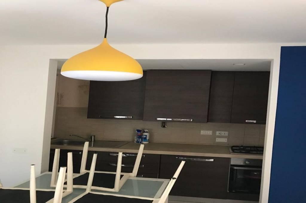 Appartamento in Affitto a Ravenna Centro: 2 locali, 35 mq