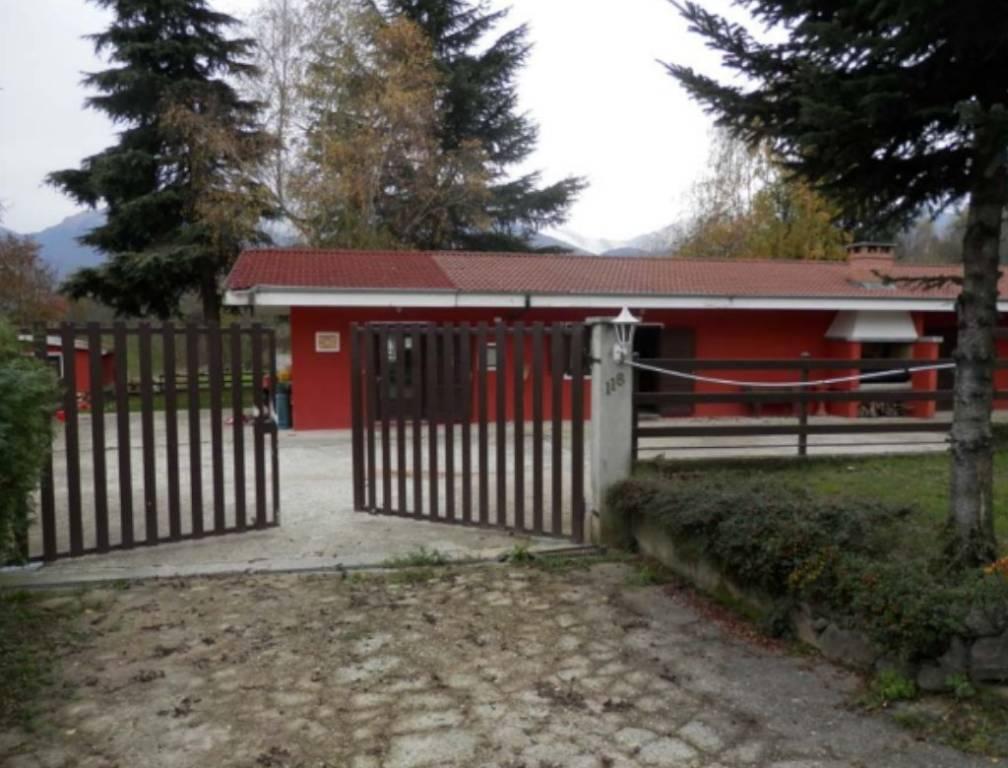 Rustico / Casale in Vendita a Giaveno