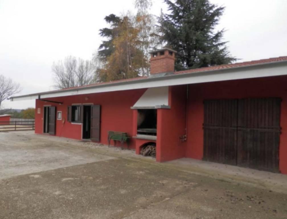 Capannone in vendita a Giaveno, 6 locali, prezzo € 135.000   PortaleAgenzieImmobiliari.it
