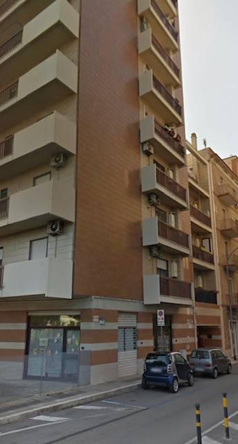 Attico in Affitto a Foggia Centro: 1 locali, 40 mq