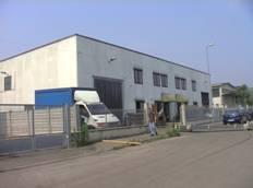 Capannone in vendita a Rivalta di Torino, 9999 locali, Trattative riservate | PortaleAgenzieImmobiliari.it