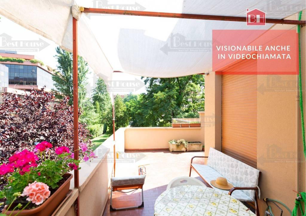 Appartamento in vendita a Segrate, 4 locali, prezzo € 470.000 | PortaleAgenzieImmobiliari.it