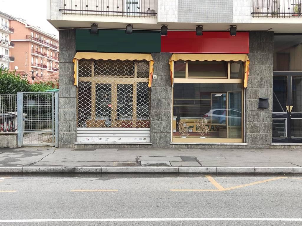 Negozio / Locale in affitto a Nichelino, 2 locali, prezzo € 750 | PortaleAgenzieImmobiliari.it