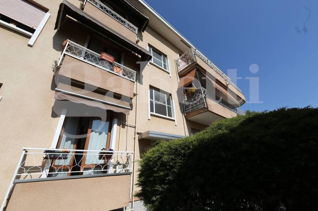 Box / Garage in vendita a Busto Arsizio, 9999 locali, prezzo € 15.000 | CambioCasa.it