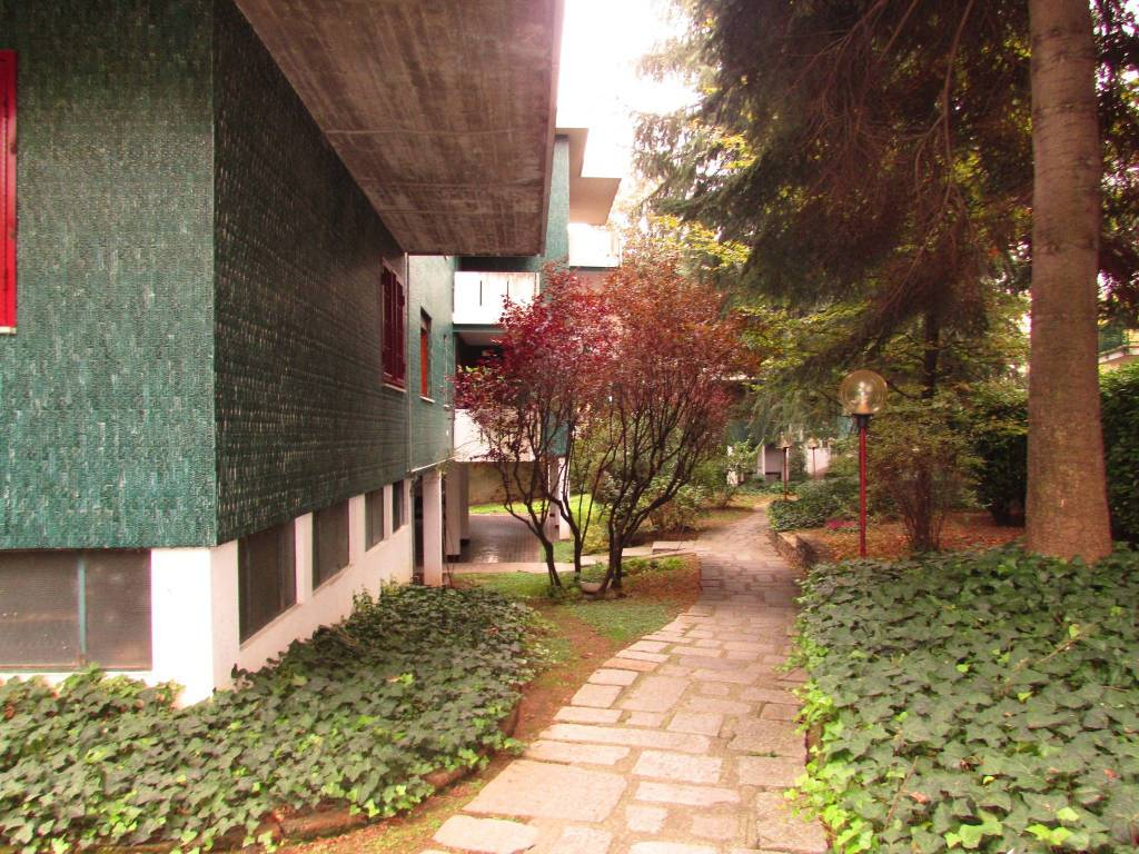 Appartamento in vendita a Cusano Milanino, 3 locali, prezzo € 310.000 | PortaleAgenzieImmobiliari.it
