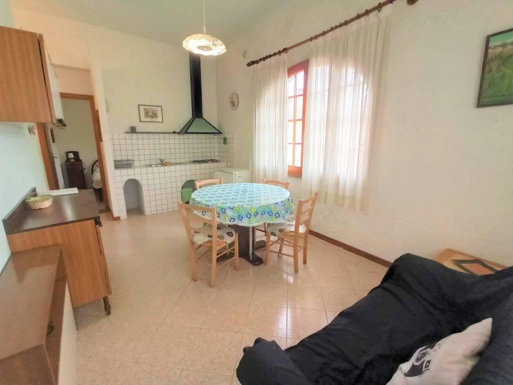 Appartamento in affitto a Quarrata, 2 locali, prezzo € 600 | CambioCasa.it