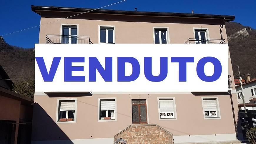 Appartamento in ottime condizioni in vendita Rif. 5907778