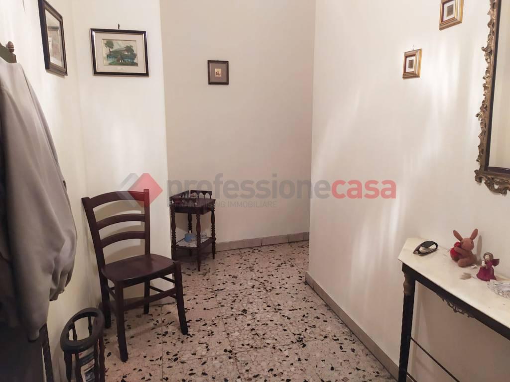 Appartamento in Vendita a Catania Centro: 3 locali, 105 mq