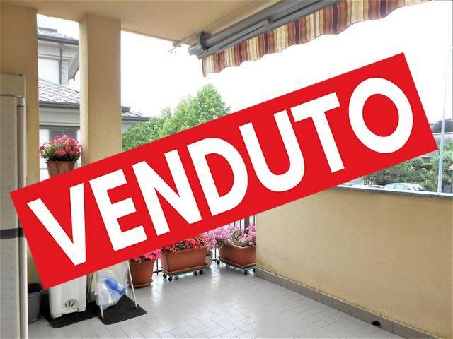 Appartamento in vendita a Canegrate, 3 locali, prezzo € 165.000 | PortaleAgenzieImmobiliari.it