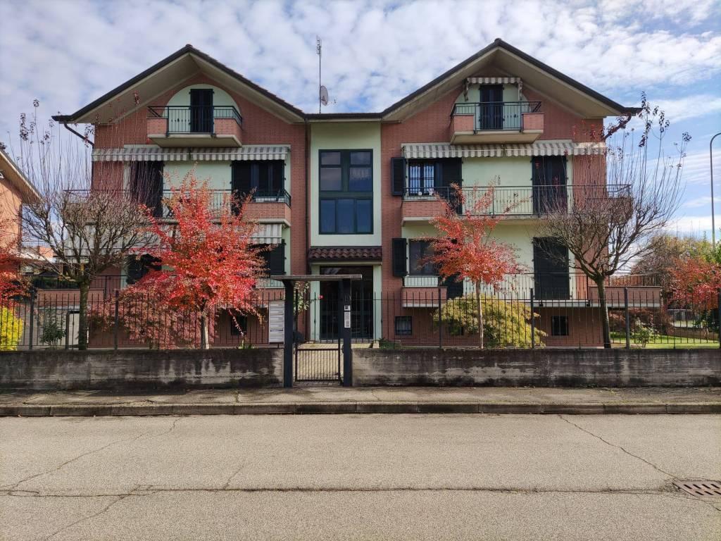 Appartamento in vendita a Candiolo, 1 locali, prezzo € 50.000 | CambioCasa.it