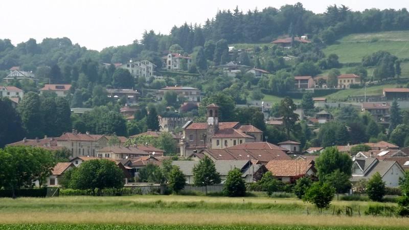 Terreno Edificabile Residenziale in vendita a Villarbasse, 9999 locali, prezzo € 220.000 | PortaleAgenzieImmobiliari.it