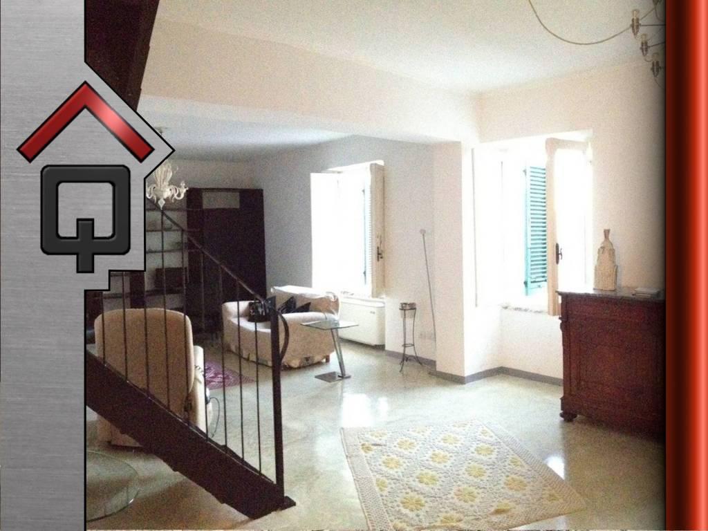 Appartamento in Vendita a Alghero Centro: 5 locali, 144 mq