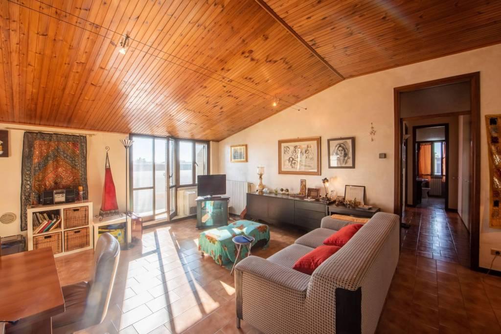 Appartamento in vendita a Orzinuovi, 3 locali, prezzo € 80.000 | PortaleAgenzieImmobiliari.it