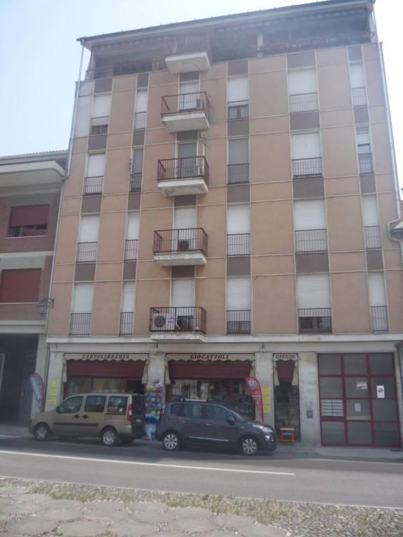 Appartamento in affitto a Caluso, 2 locali, prezzo € 330 | CambioCasa.it