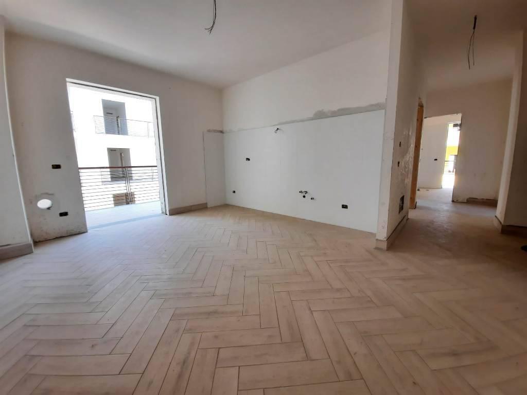 Appartamento in vendita a Sant'Antimo, 3 locali, prezzo € 140.000   PortaleAgenzieImmobiliari.it