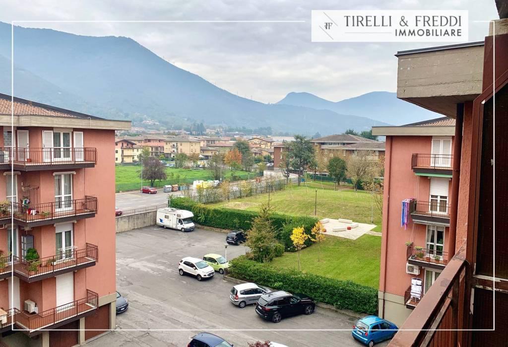 Attico / Mansarda in affitto a Bovezzo, 3 locali, prezzo € 550 | CambioCasa.it