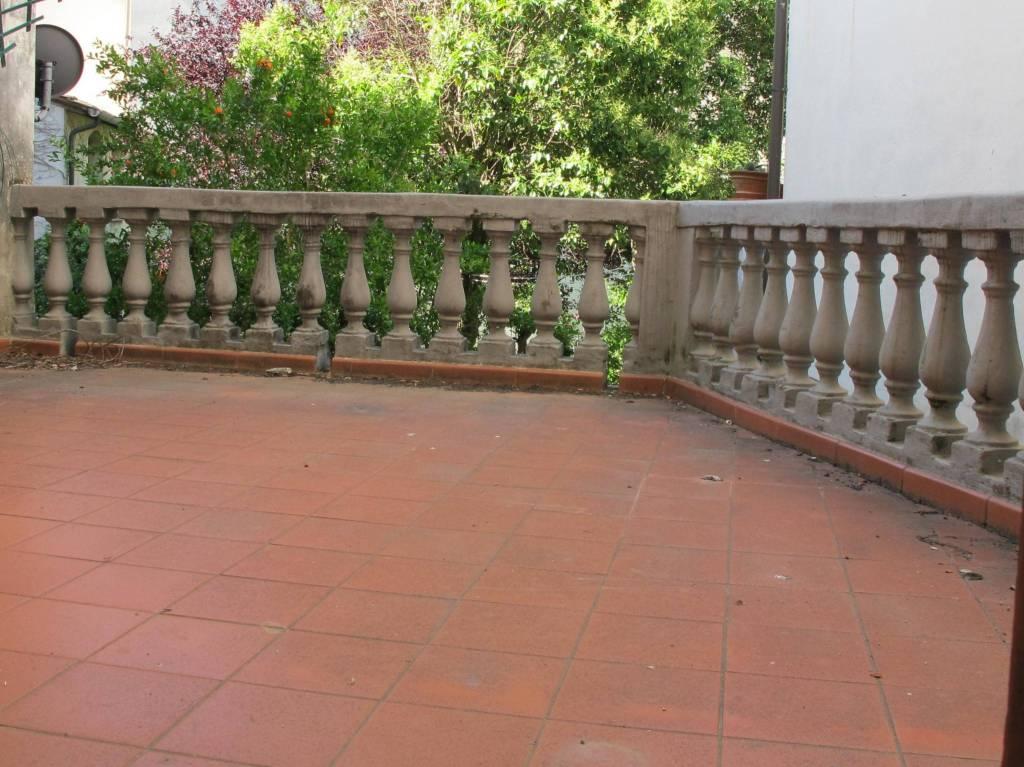 Appartamento in Vendita a Pistoia Centro: 5 locali, 165 mq