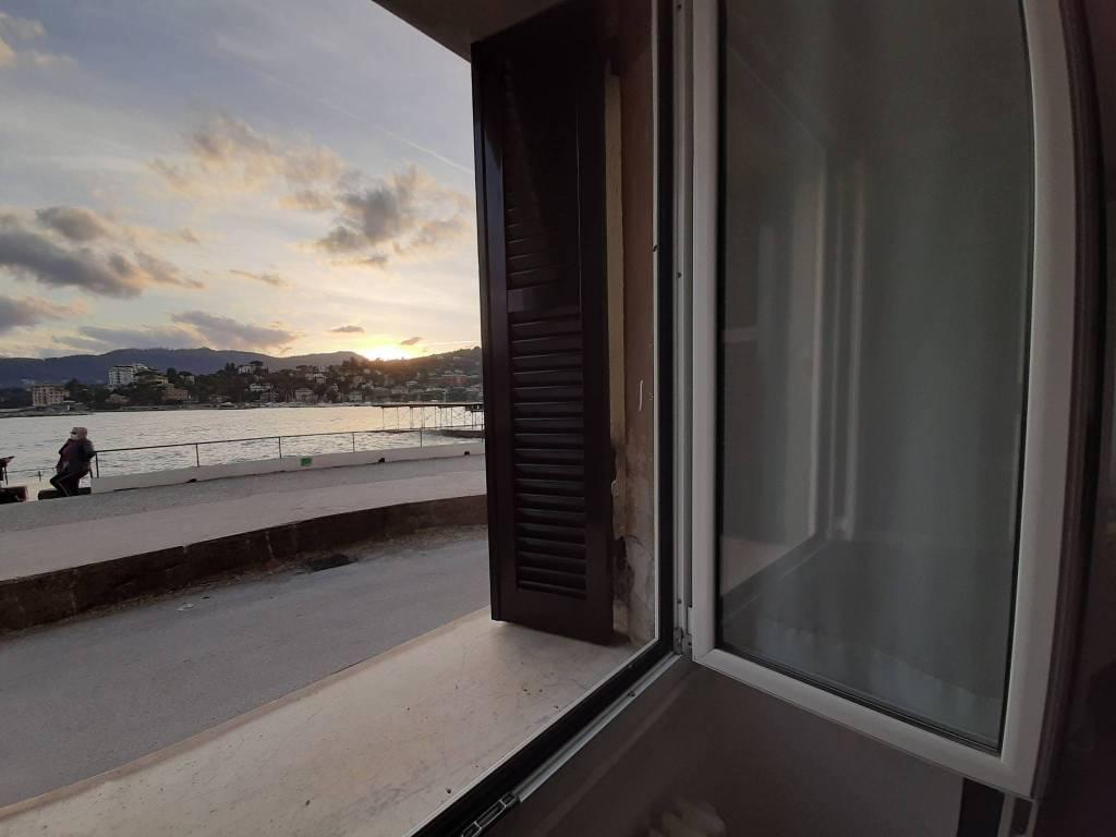 Appartamento in affitto a Rapallo, 5 locali, prezzo € 1.200 | PortaleAgenzieImmobiliari.it