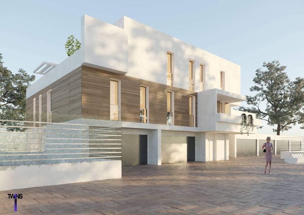 Appartamento in vendita a Bollate, 4 locali, prezzo € 320.000 | PortaleAgenzieImmobiliari.it