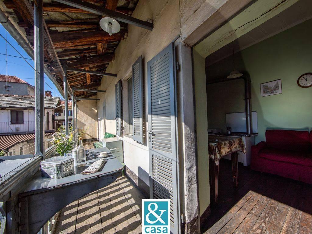 Rustico / Casale in vendita a Bibiana, 4 locali, prezzo € 79.000 | CambioCasa.it
