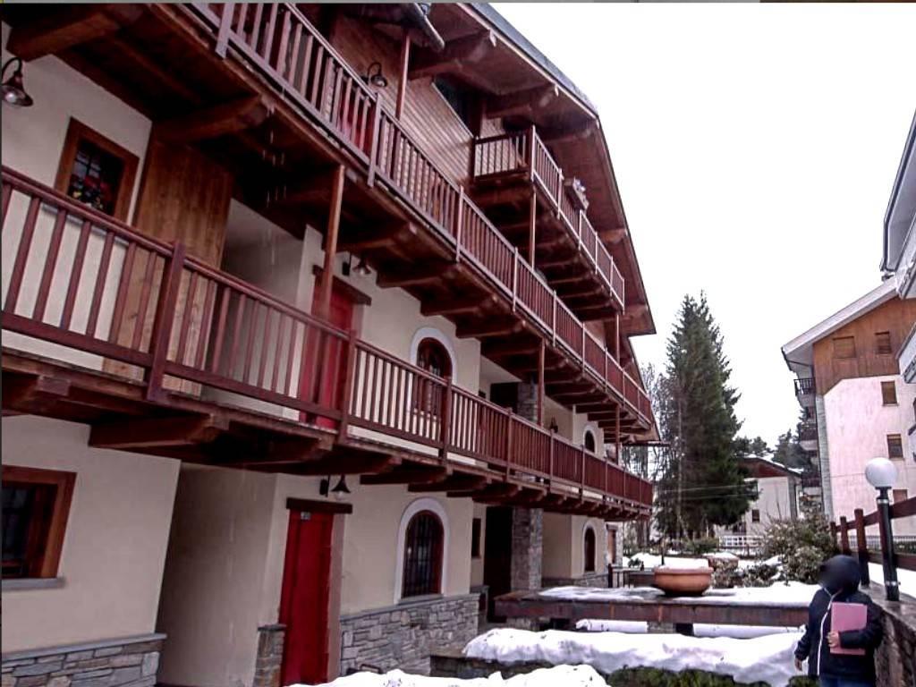 Appartamento in vendita a Bardonecchia, 3 locali, prezzo € 145.000 | PortaleAgenzieImmobiliari.it