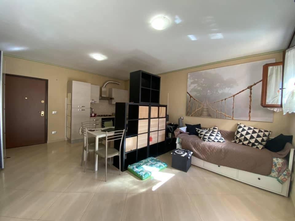 Appartamento in affitto a Albuzzano, 1 locali, prezzo € 400 | CambioCasa.it