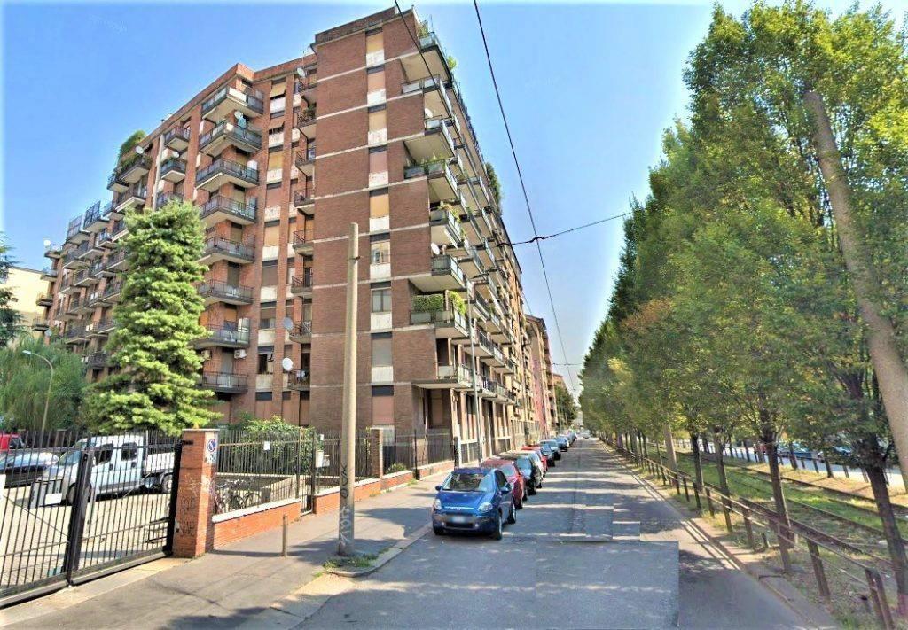Appartamento in Vendita a Milano 21 Udine / Lambrate / Ortica: 2 locali, 122 mq