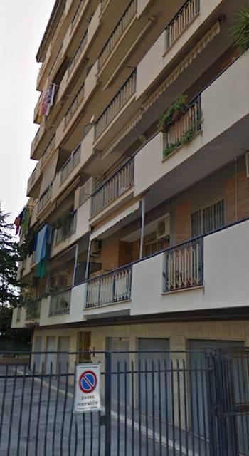 Appartamento in Affitto a Foggia Centro: 2 locali, 50 mq