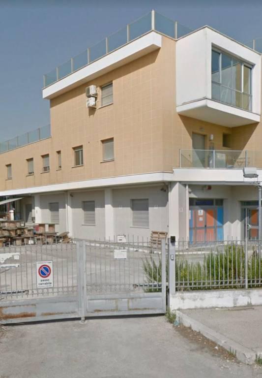 Appartamento in Affitto a Foggia Periferia Est: 2 locali, 60 mq