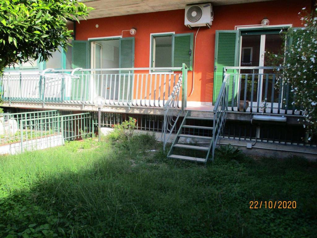 Appartamento in Vendita a San Pietro Clarenza Centro: 3 locali, 80 mq
