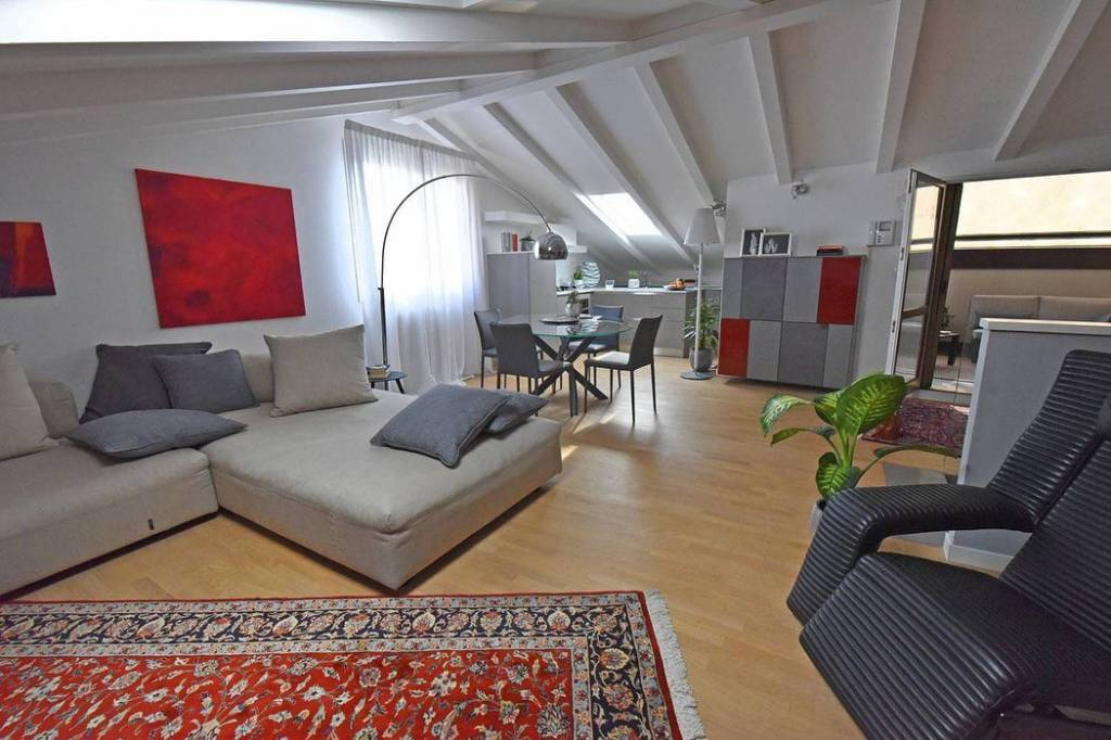 Appartamento in Vendita a Bologna Periferia: 3 locali, 103 mq
