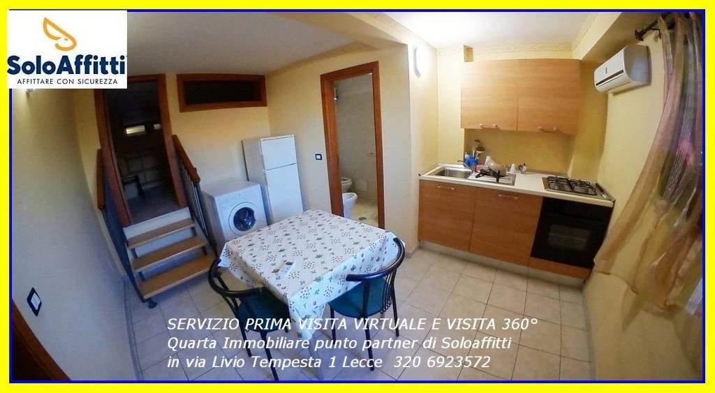 Appartamento in Affitto a Arnesano Centro: 3 locali, 60 mq
