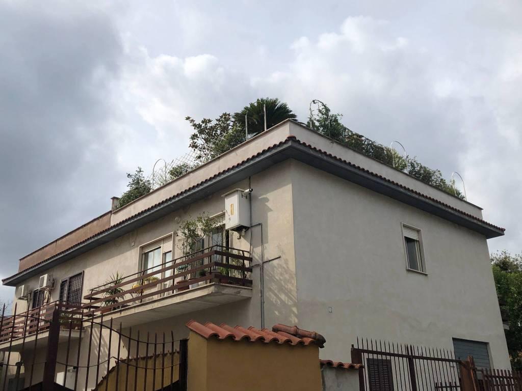 Appartamento in vendita a Roma, 3 locali, zona Zona: 33 . Quarto Casale, Labaro, Valle Muricana, Prima Porta, prezzo € 185.000 | CambioCasa.it