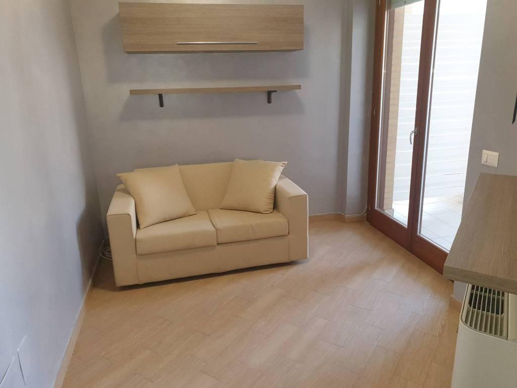Appartamento in vendita a Roma, 2 locali, prezzo € 177.000 | CambioCasa.it