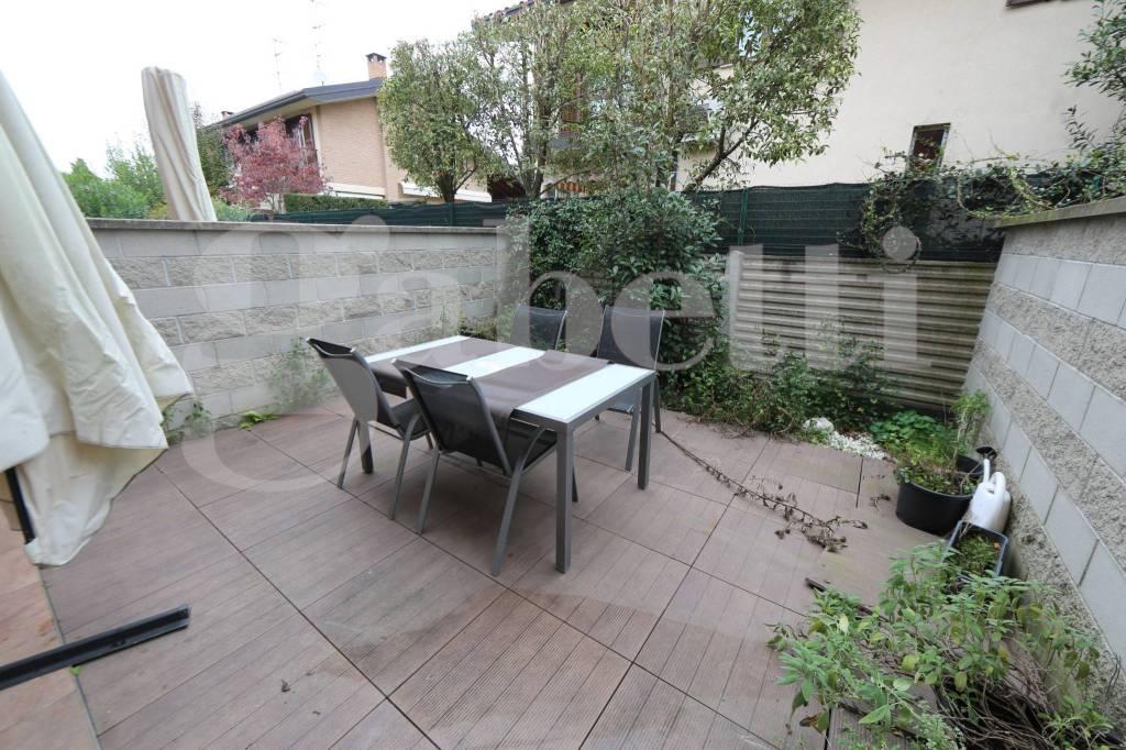 Villa in vendita a Olgiate Olona, 3 locali, prezzo € 282.000 | CambioCasa.it