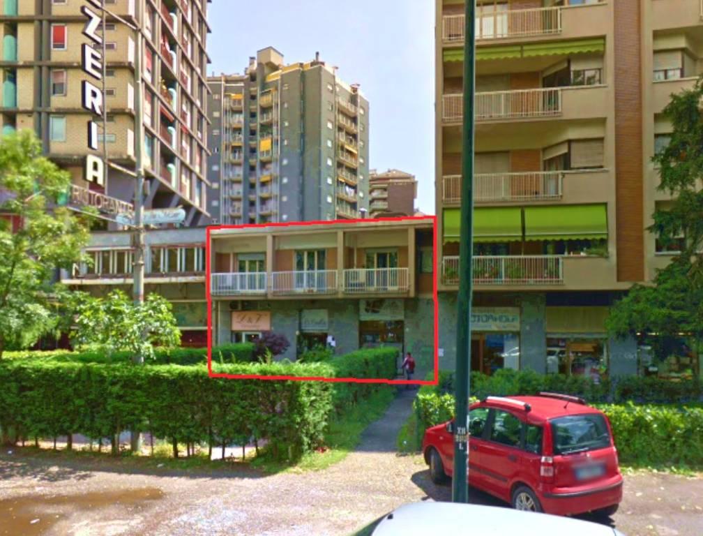 Negozio / Locale in vendita a Torino, 6 locali, zona Mirafiori, Centro Europa, Città Giardino, prezzo € 250.000 | PortaleAgenzieImmobiliari.it