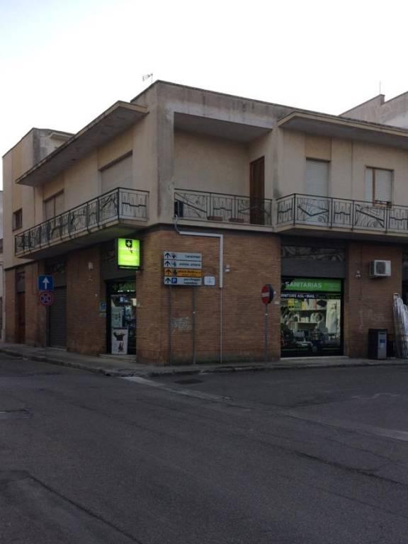 Appartamento in Vendita a San Cesario Di Lecce Centro: 5 locali, 205 mq