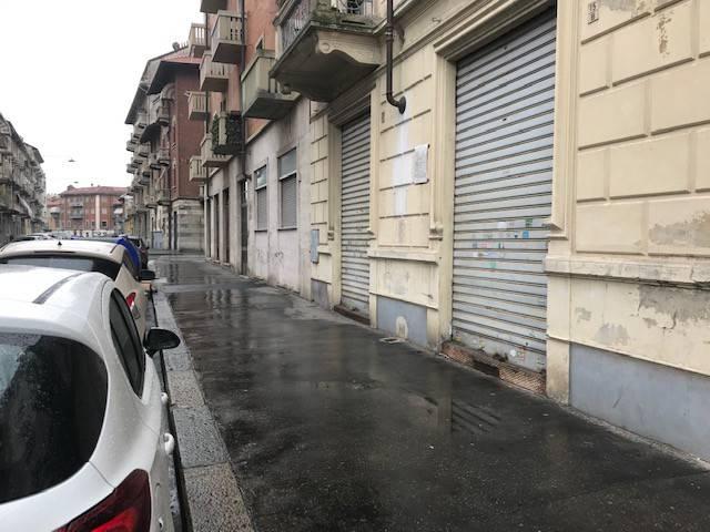Negozio / Locale in vendita a Torino, 2 locali, zona Barca-Bertolla, Falchera, Barriera Milano, Corso Regio Parco, Rebaudengo, prezzo € 60.000 | PortaleAgenzieImmobiliari.it