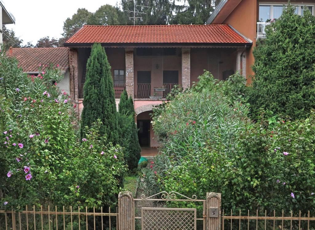 Soluzione Indipendente in vendita a Uboldo, 3 locali, prezzo € 165.000 | CambioCasa.it