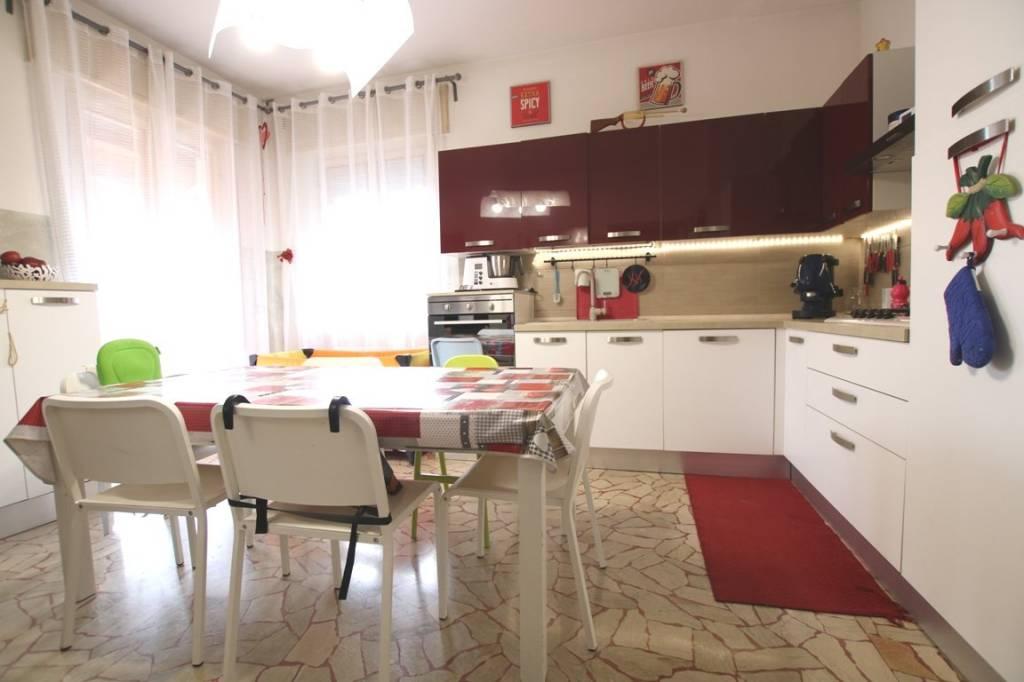 In Vendita a Longare Appartamento