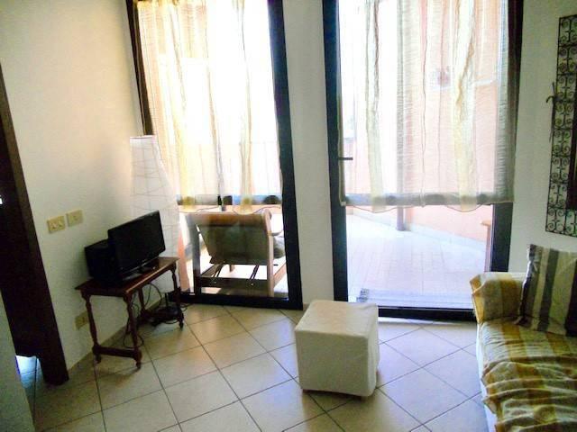 Appartamento in Vendita a Ravenna Semicentro: 2 locali, 57 mq