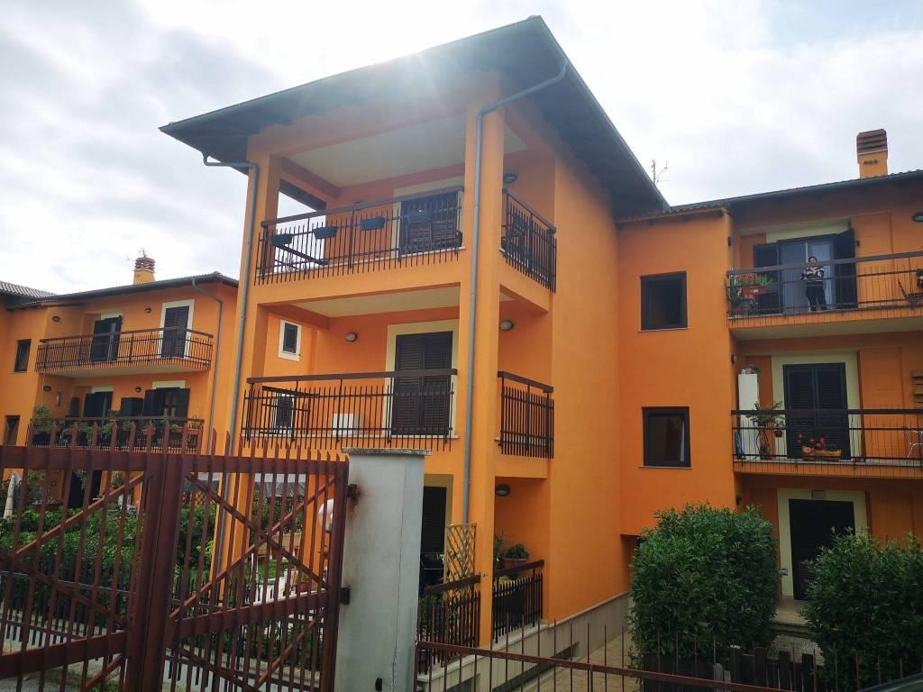 Appartamento in vendita a Civitella San Paolo, 2 locali, prezzo € 69.000 | CambioCasa.it