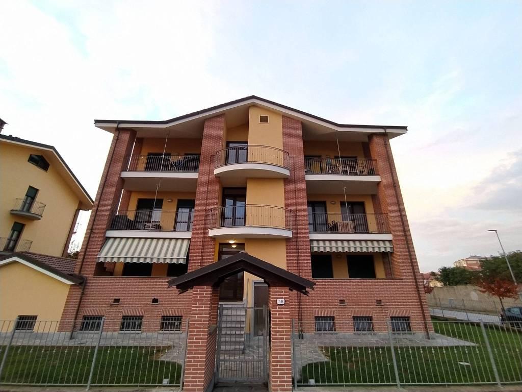 Appartamento in vendita a Racconigi, 3 locali, prezzo € 190.000   PortaleAgenzieImmobiliari.it