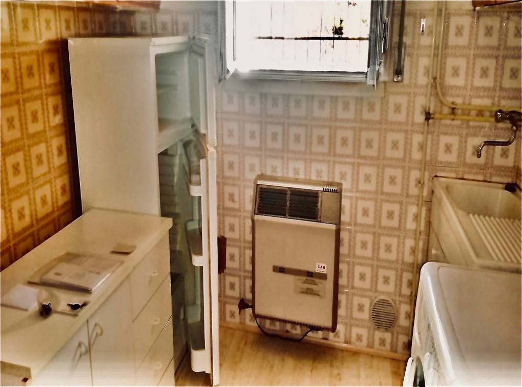 Appartamento in Vendita a Ravenna Periferia Est: 2 locali, 45 mq
