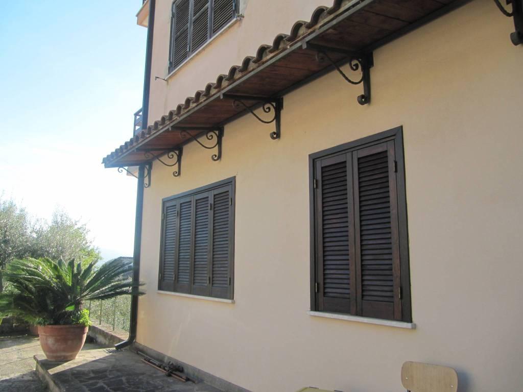 Appartamento in vendita a Paliano, 4 locali, prezzo € 198.000 | CambioCasa.it