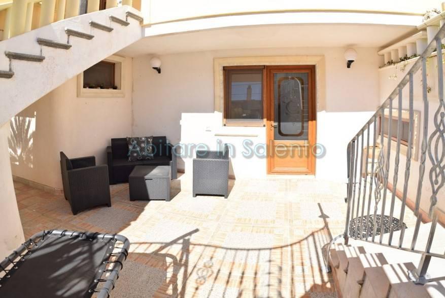 Appartamento in vendita a Gagliano del Capo, 6 locali, prezzo € 168.000 | PortaleAgenzieImmobiliari.it