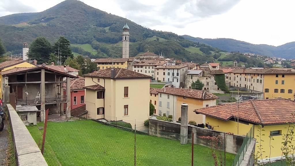 Villa a Schiera in vendita a Gandino, 4 locali, prezzo € 210.000 | PortaleAgenzieImmobiliari.it