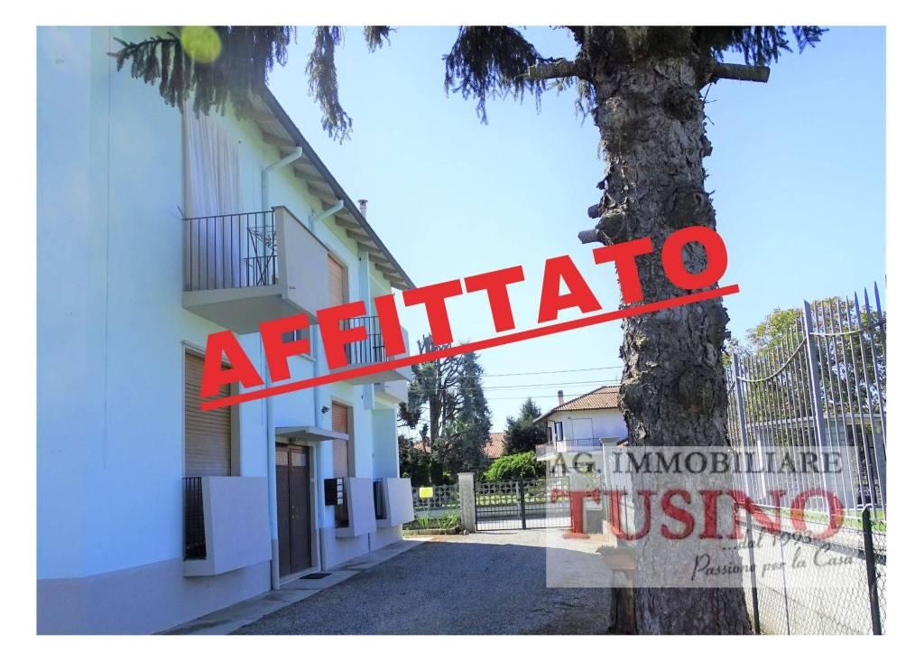 Appartamento in affitto a Foglizzo, 4 locali, prezzo € 380 | PortaleAgenzieImmobiliari.it